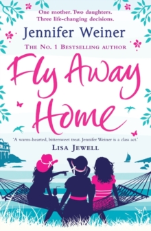 Fly Away Home, Paperback Book
