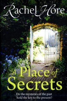 A Place of Secrets, Paperback Book