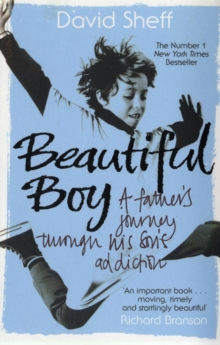 Beautiful Boy : A Father's Journey Through His Son's  Addiction, Paperback Book