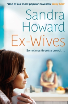 Ex-Wives, Paperback Book