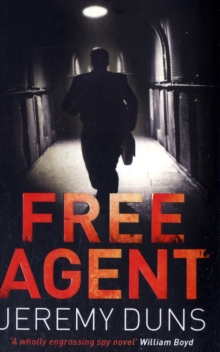 Free Agent, Paperback Book