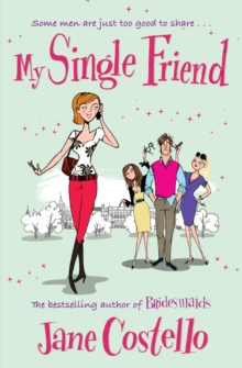 My Single Friend, Paperback Book
