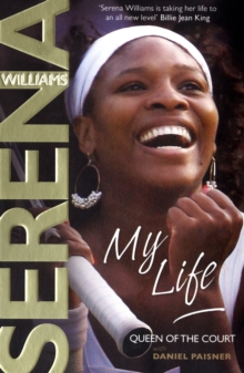 My Life : Queen of the Court, Paperback Book