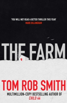 The Farm, Paperback Book
