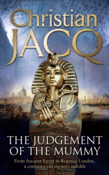 The Judgement of the Mummy, Paperback / softback Book
