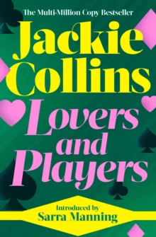 Lovers & Players, EPUB eBook