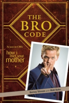 The Bro Code, Paperback / softback Book