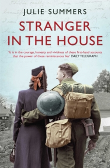 Stranger in the House : Women's Stories of Men Returning from the Second World War, EPUB eBook