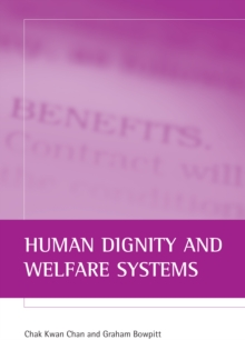Human Dignity and Welfare Systems, PDF eBook