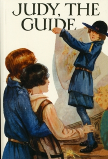 Judy the Guide, Paperback Book