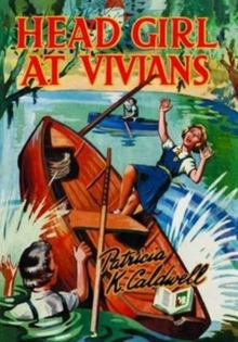 Head Girl at Vivians, Paperback / softback Book