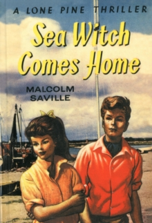 Witchend: Sea Witch Comes Home, Paperback Book