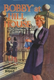 Bobby at Hill House, Paperback Book