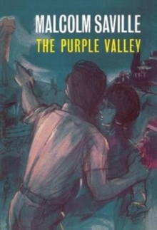 The Purple Valley, Paperback / softback Book