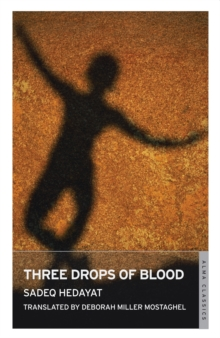 Three Drops of Blood and Other Stories, Paperback / softback Book