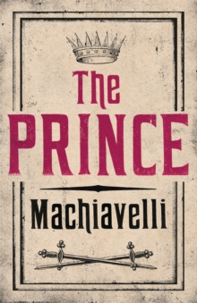 The Prince, Paperback / softback Book