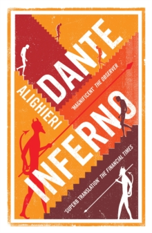 Inferno: Dual Language and New Verse Translation, Paperback / softback Book