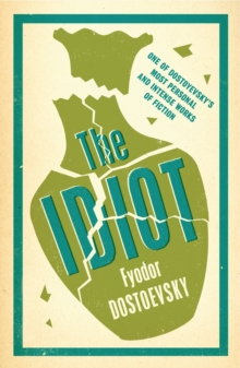 The Idiot, Paperback / softback Book