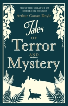 Tales of Terror and Mystery, Paperback Book