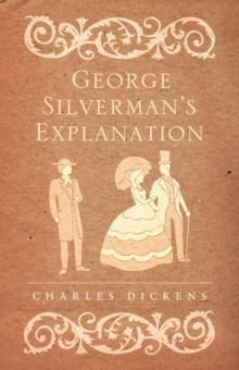 George Silverman's Explanation, Paperback / softback Book