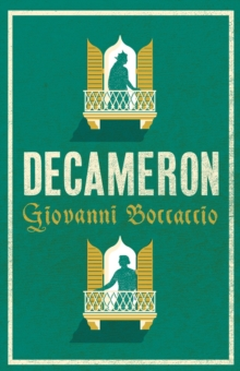 Decameron, Paperback / softback Book