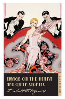 Image on the Heart and Other Stories, Paperback / softback Book