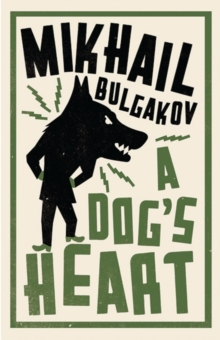 A Dog's Heart, Paperback Book