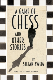 A Game of Chess and Other Stories, Paperback Book