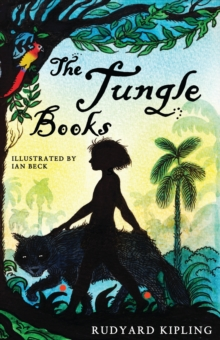 The Jungle Books, Paperback / softback Book