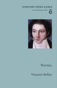 Norma, Paperback Book