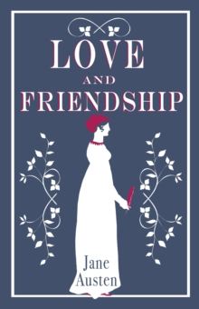 Love and Friendship, Paperback Book
