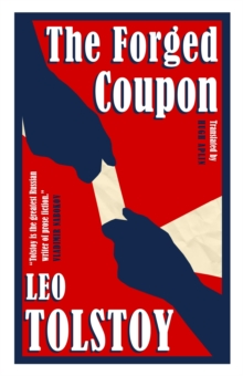 The Forged Coupon, Paperback Book