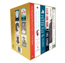 Junior Classics Collection, Shrink-wrapped pack Book