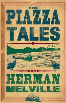 The Piazza Tales, Paperback / softback Book