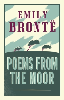 Poems from the Moor, Paperback / softback Book