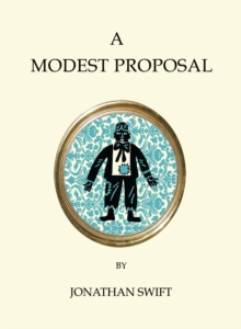 A A Modest Proposal and Other Writings, Paperback / softback Book