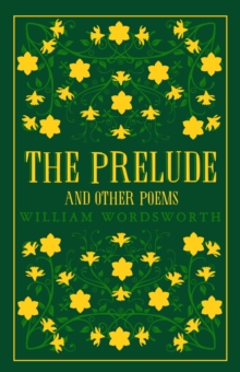 The Prelude and Other Poems, Paperback / softback Book