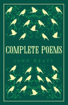 Complete Poems, Paperback / softback Book