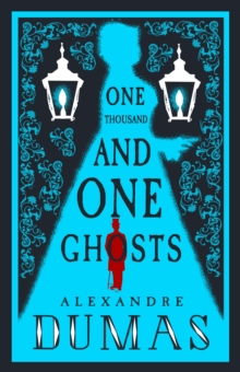One Thousand and One Ghosts, Paperback / softback Book