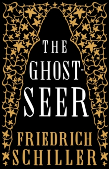 The Ghost-Seer, Paperback / softback Book