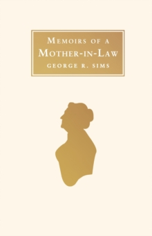 Memoirs of a Mother-in-Law, Paperback / softback Book