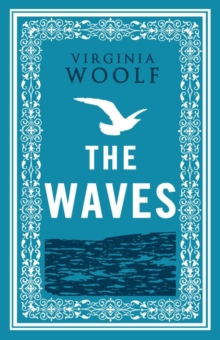 The Waves, Paperback / softback Book