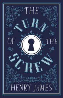 The Turn of the Screw, Paperback / softback Book