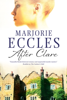 After Clare, Paperback / softback Book