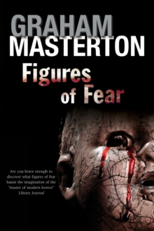 Figures of Fear : An Anthology, Paperback / softback Book