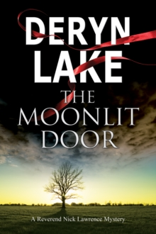 The Moonlit Door: A Contemporary British Village Mystery, Paperback / softback Book