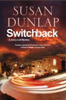 Switchback : A San Francisco Mystery, Paperback Book
