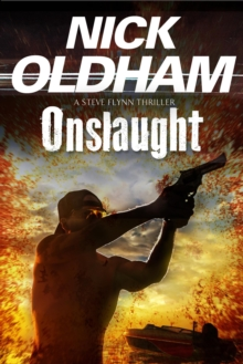Onslaught, Paperback / softback Book