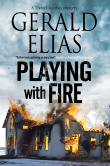 Playing with Fire, Paperback / softback Book
