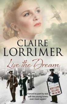 Live the Dream, Paperback Book